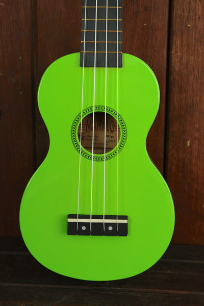 Mahalo Rainbow Series Ukulele (various colours) - The Rock Inn - 1