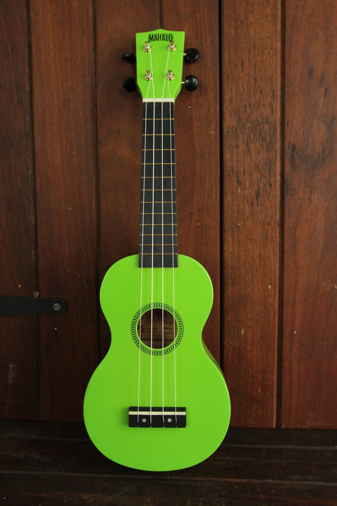Mahalo Rainbow Series Ukulele (various colours) - The Rock Inn