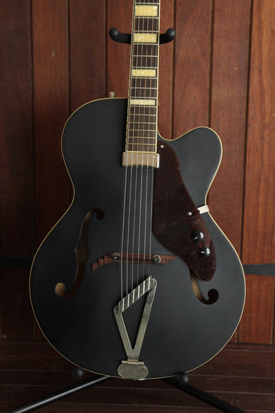 Gretsch G100CE Synchromatic Archtop Hollowbody with Case Pre-Owned