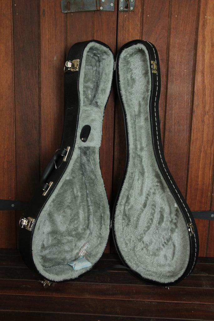 V-Case Mandolin Hardshell Case - The Rock Inn