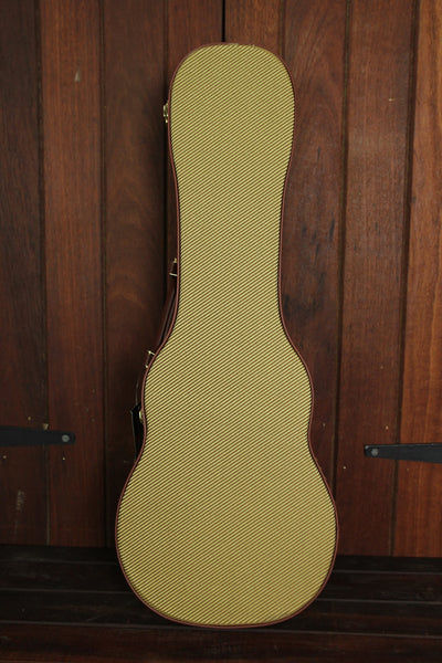 V-Case Tenor Ukulele Hardshell Case HC462 - The Rock Inn - 1