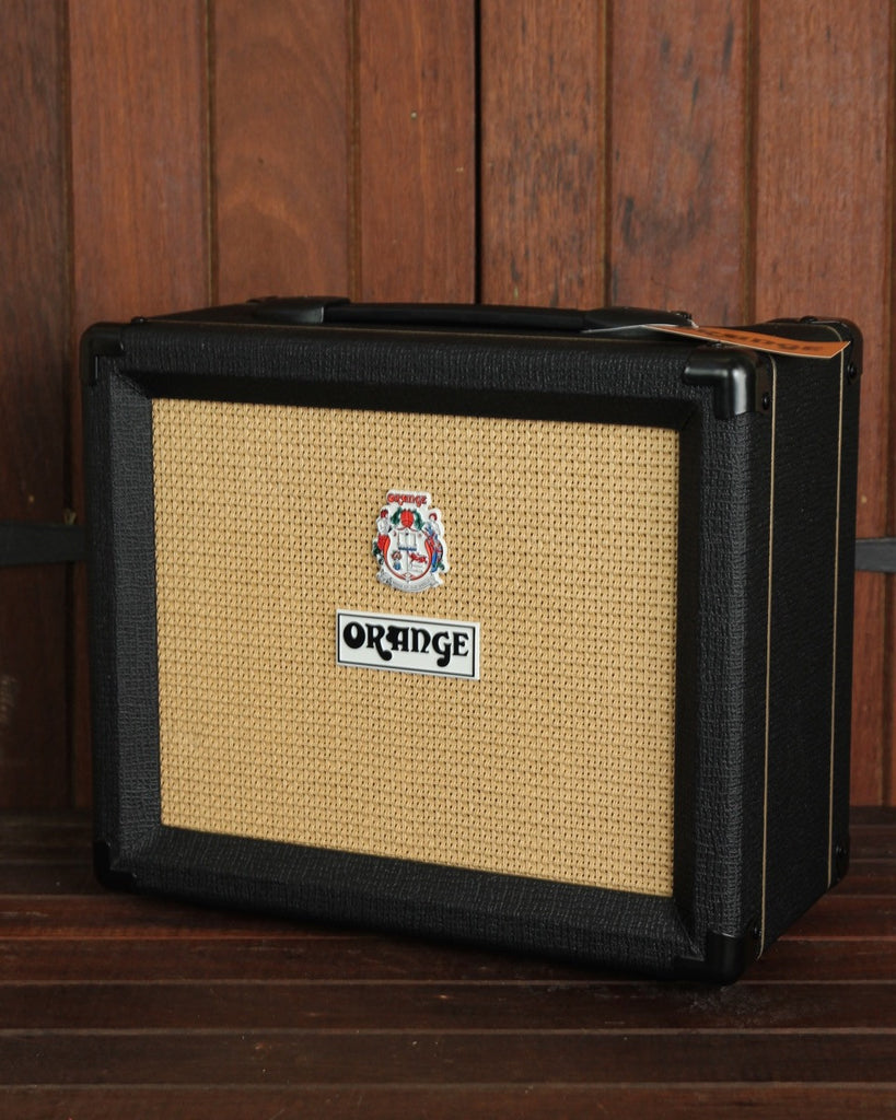 Orange Amplifiers Crush 20 20W 1x8 Guitar Combo Amp - The Rock Inn