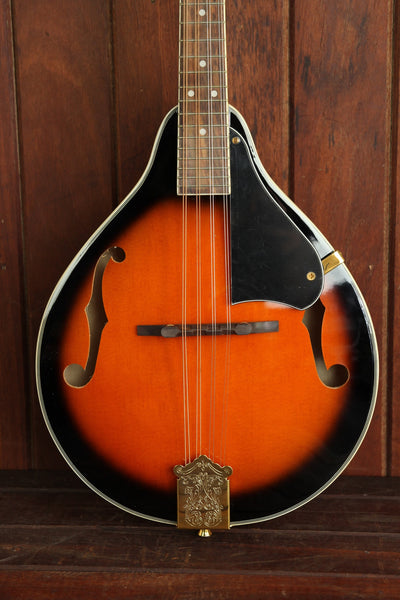 Bryden A style Mandolin SMA60 - The Rock Inn - 1