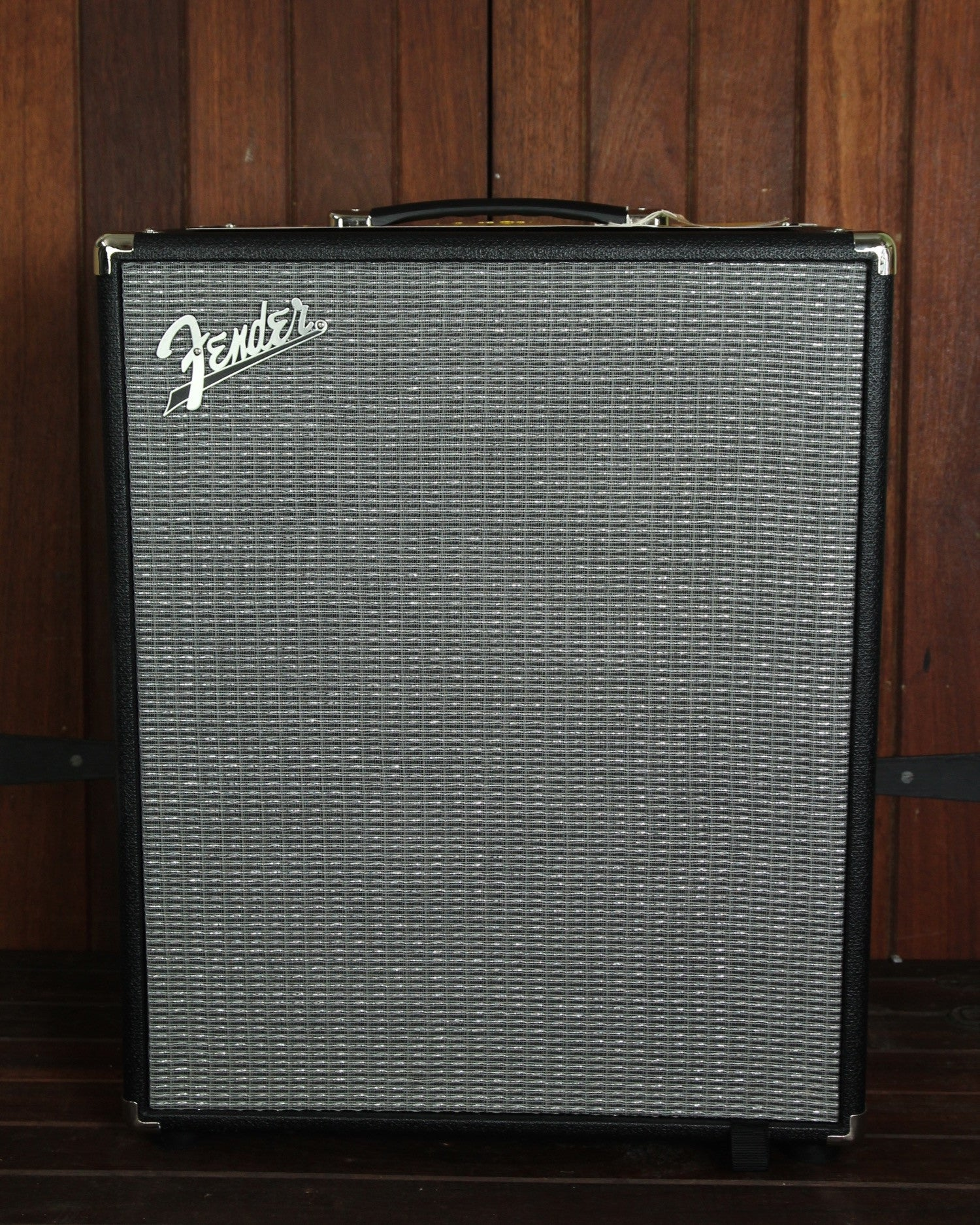 Fender Rumble 500 Combo Bass Amplifier - The Rock Inn - 1