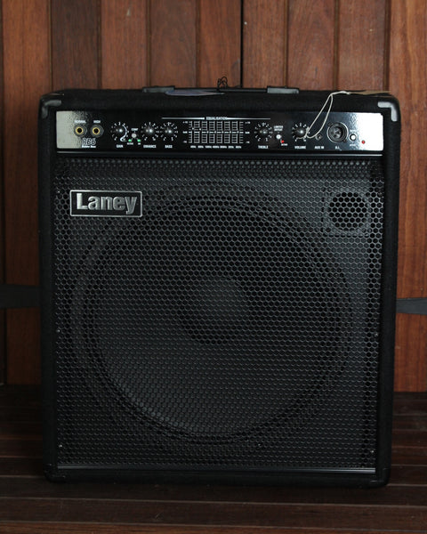 Laney Richter Series RB6 160w Bass Combo - The Rock Inn - 1