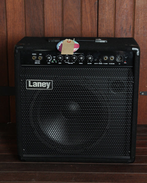 Laney Richter Series RB3 65w Bass Combo - The Rock Inn - 1