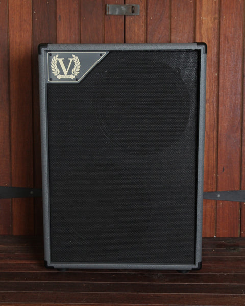 "Victory Amplification V212VX 2x12"" Vertical Speaker Cabinet"