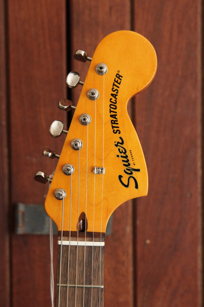 Squier Classic Vibe 70's Stratocaster Electric Guitar