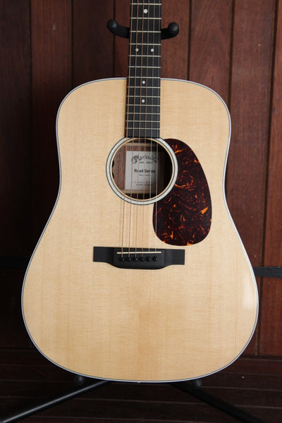Martin D-13E Road Series Dreadnought Acoustic-Electric Guitar