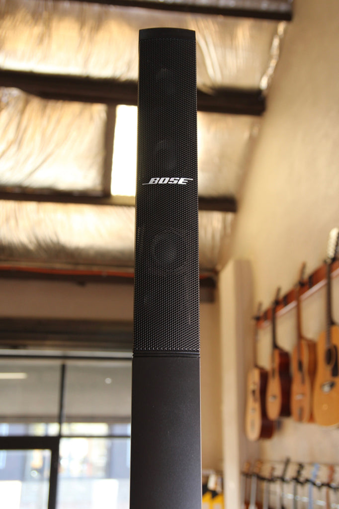 Bose L1 Portable PA System with T4S Tonematch 4-channel mixer Pre-Owned