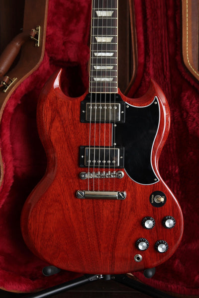 Gibson SG '61 Reissue Vintage Cherry 2019 Pre-Owned