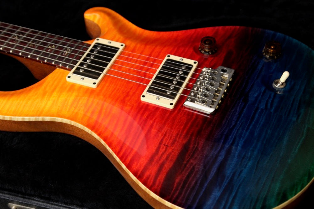PRS Al Di Meola Prism Electric Guitar 2009