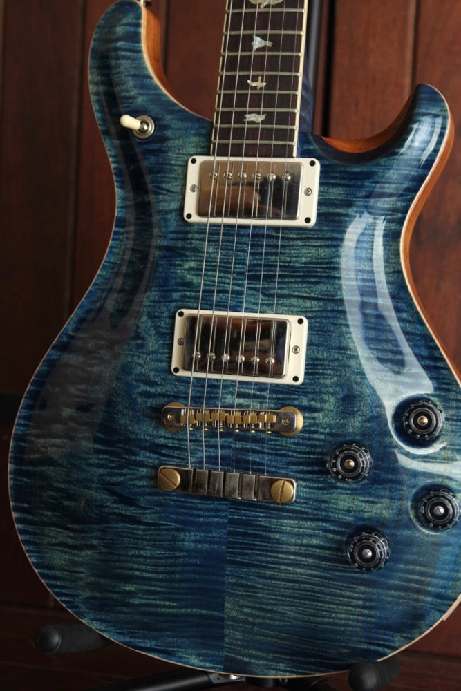 PRS MCCarty 594 10-Top Electric 2017 Pre-Owned
