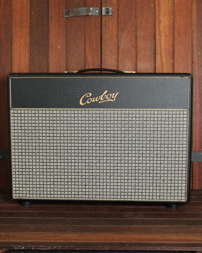 "Cowboy Plexi Valve 2x12"" Combo - The Rock Inn - 1"