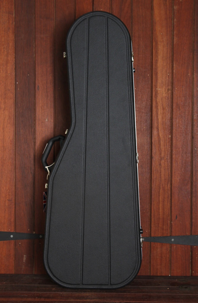Hiscox Standard Series Electric Hardshell Case - Strat/Tele or LP