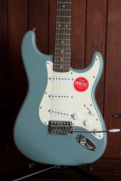 Squier Bullet Stratocaster Sonic Grey