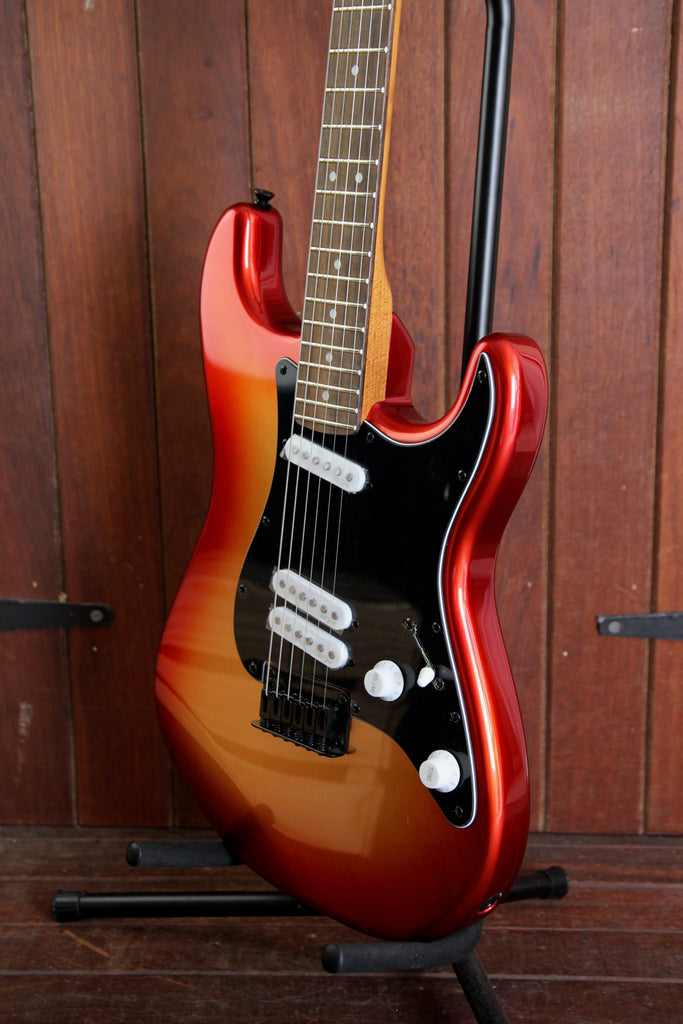 Squier Contemporary Stratocaster Special Sunset Metallic