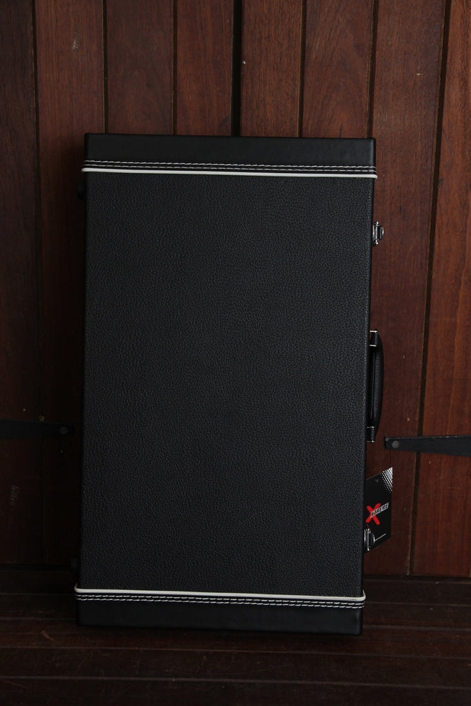 Xtreme Cases Black Pedal Board