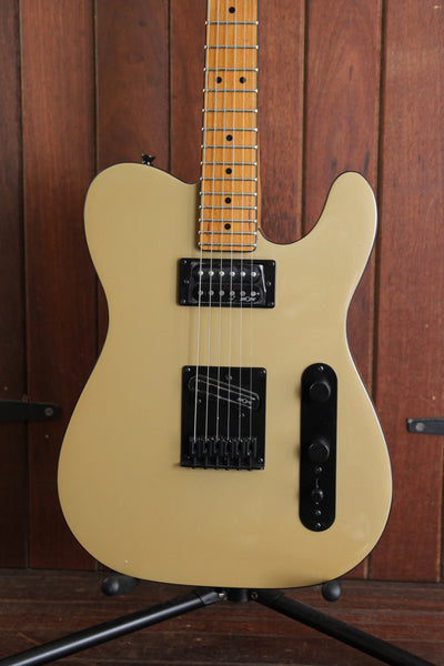 Squier Contemporary Telecaster Shoreline Gold