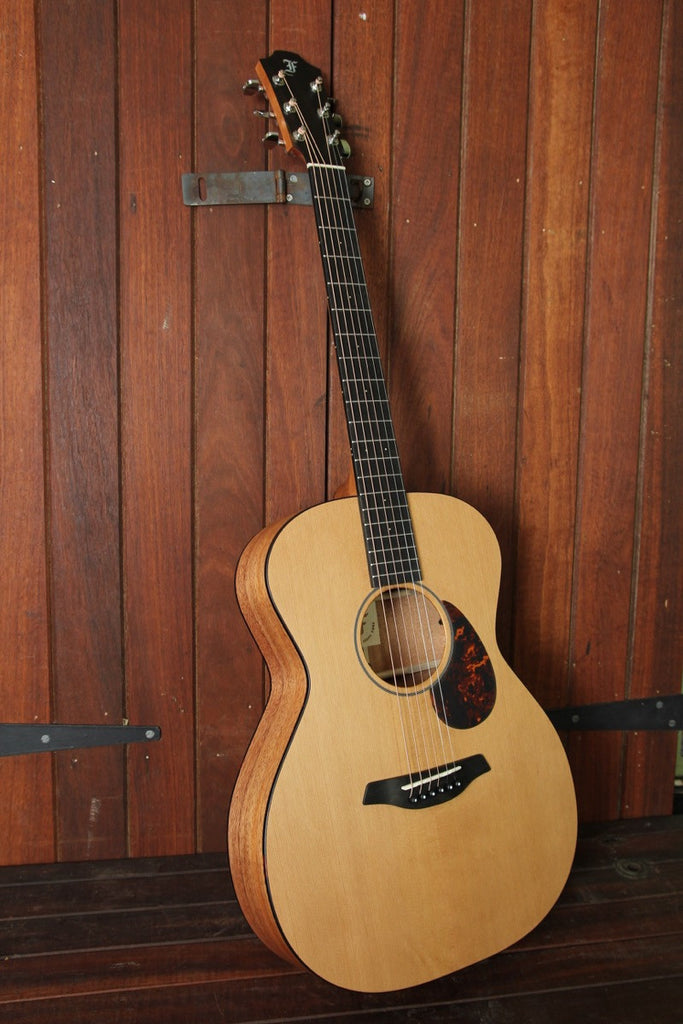 Furch OM20 Cedar / Mahogany Acoustic-Electric - The Rock Inn