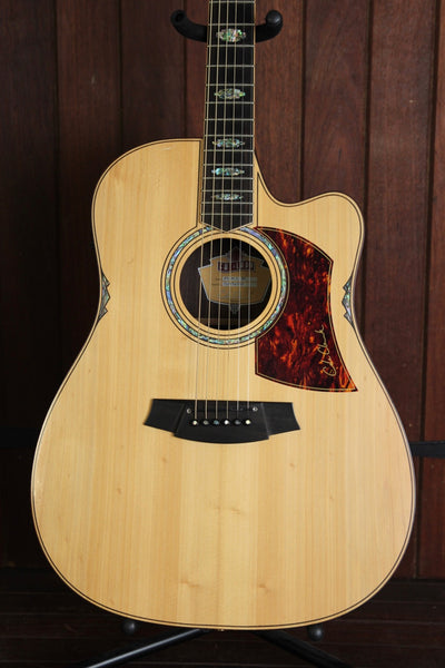 Cole Clark Fat Lady FL3AC Bunya Rosewood Pre-Owned