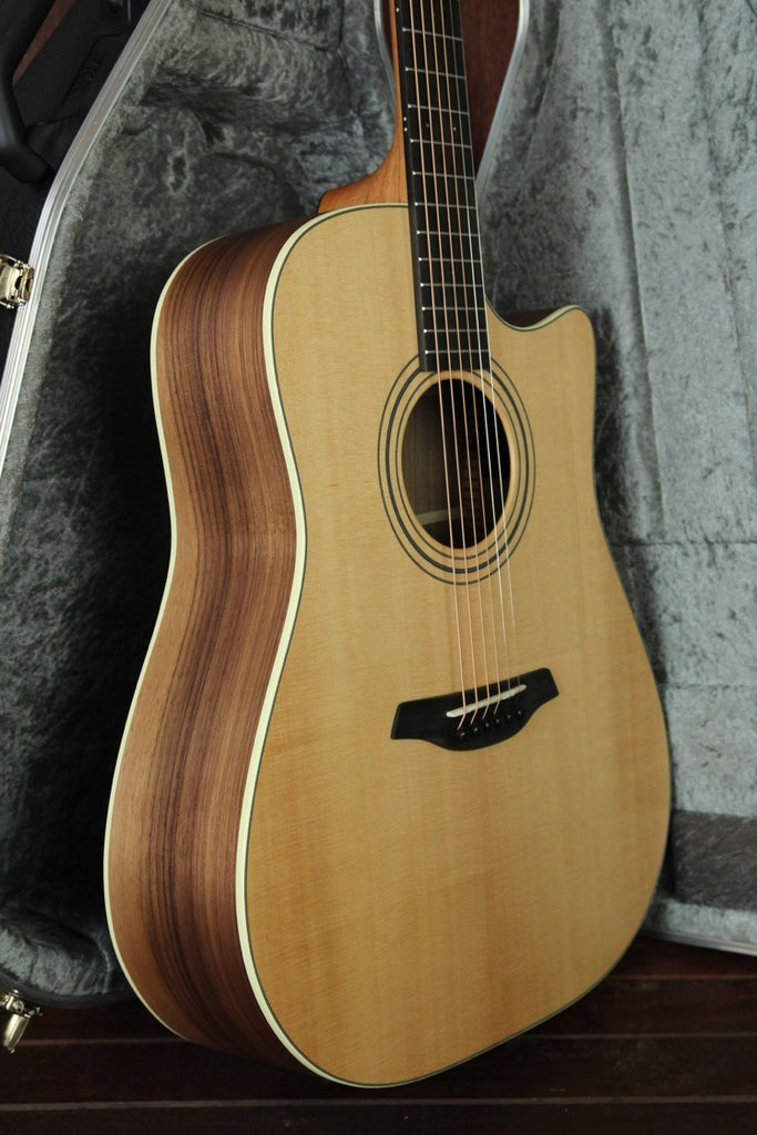 Furch D21 Cutaway Walnut / LR Baggs Guitar - The Rock Inn