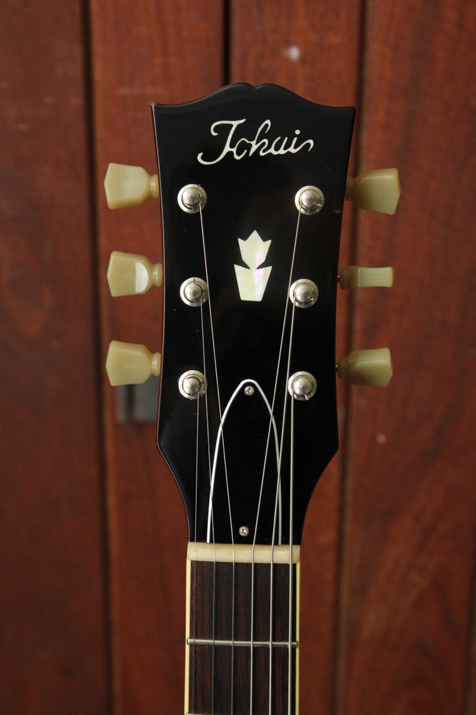 Tokai SG Cherry Made in Japan