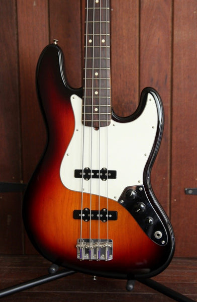 Fender American Special Jazz Bass 2013 Pre-Owned