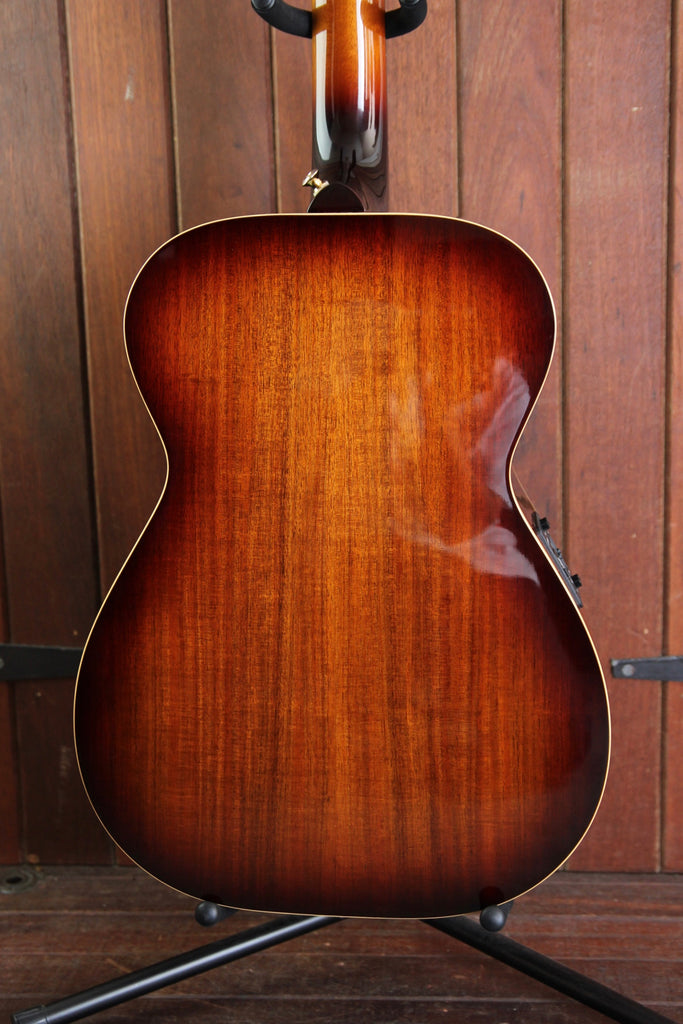 Maton SRS808 Custom Nashville Solid Road Series Acoustic Guitar