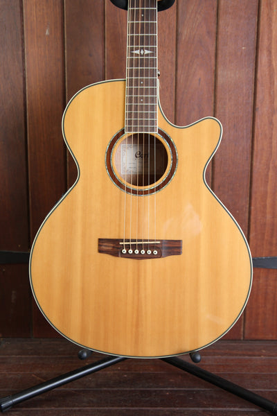 Cort SFX-5 Jumbo Cutaway Acoustic-Electric Guitar Pre-Owned