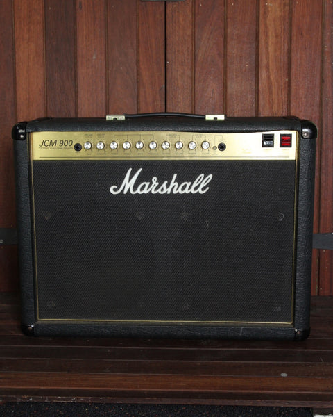 *NEW ARRIVAL* Marshall JCM900 Valve Combo UK Pre-Owned