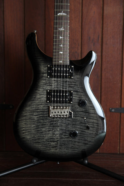 PRS Paul Reed Smith SE Custom 24 Charcoal Burst