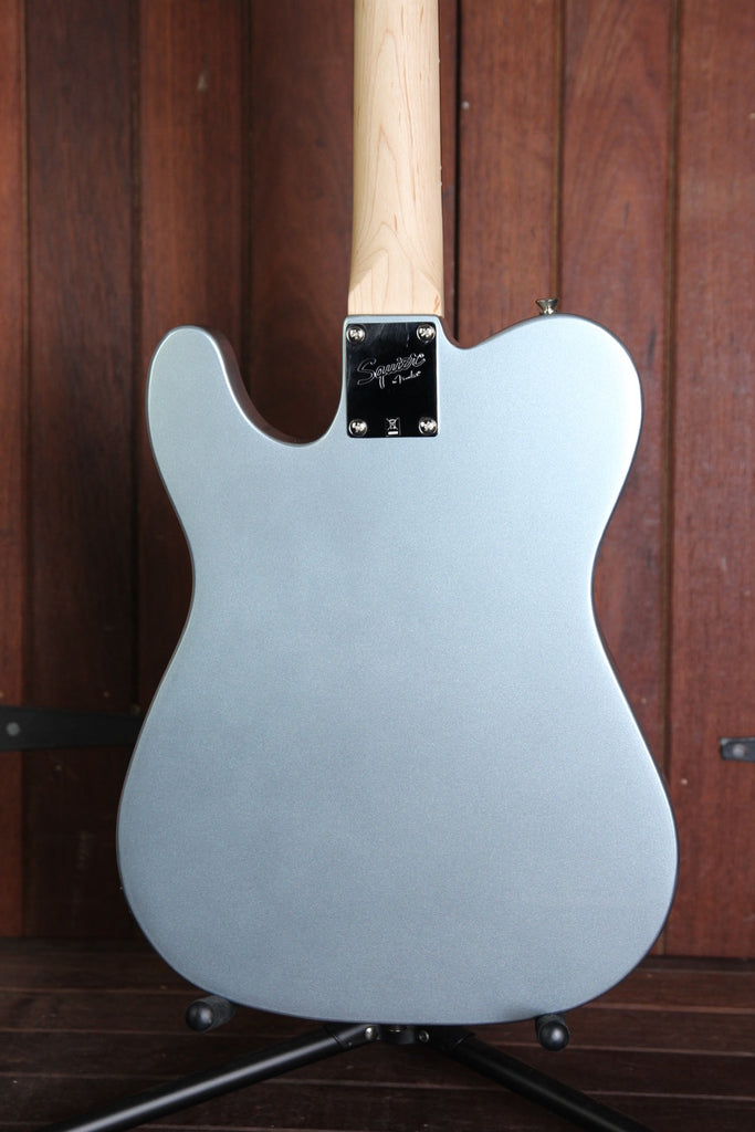 Squier Affinity Telecaster Electric Guitar Slick Silver