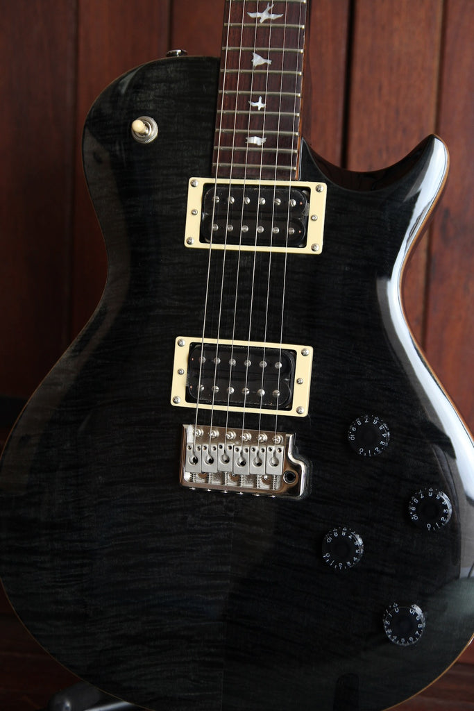 PRS Paul Reed Smith SE Tremonti Custom Grey Black