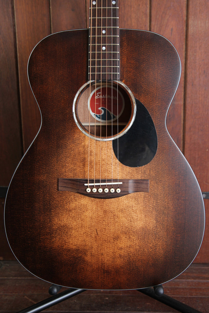Eastman PCH1-OM CLA Orchestra Model Acoustic Guitar