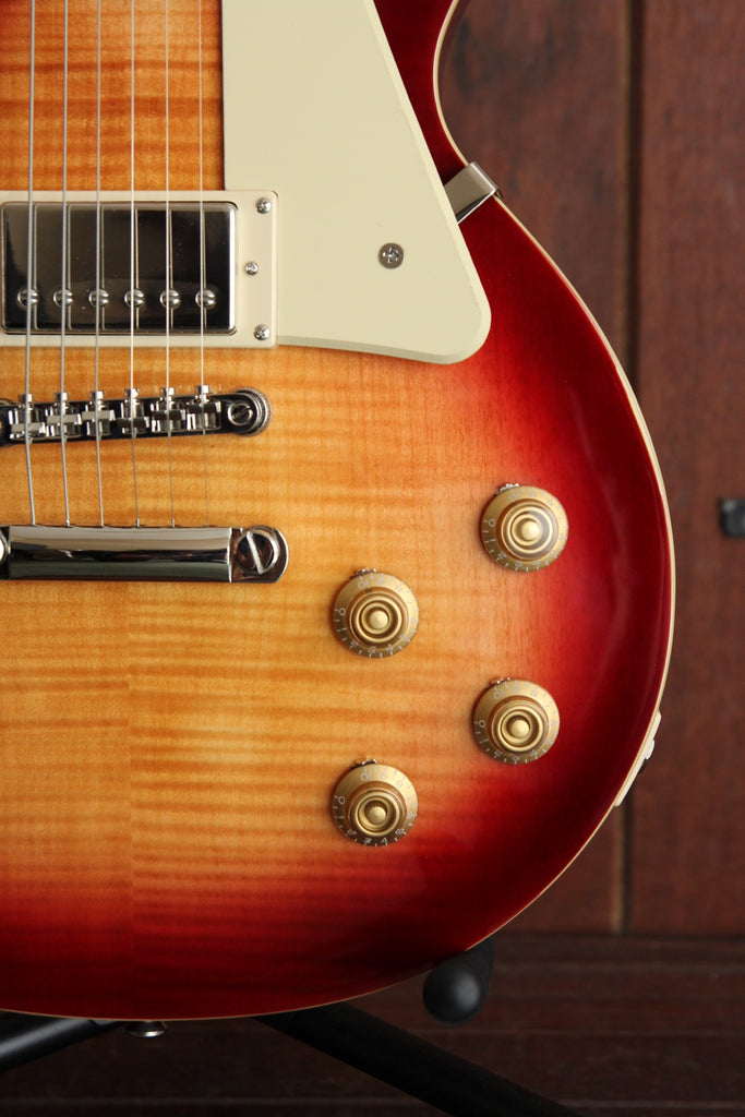 Epiphone Les Paul Standard 50's Heritage Cherry Sunburst Electric Guitar