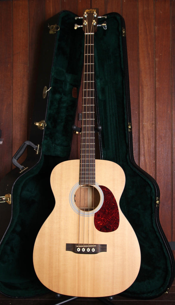 Martin B-1 Acoustic-Electric Bass Pre-Owned
