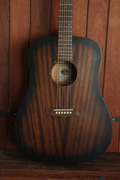 Tanglewood Crossroads Dreadnought Vintage Series Acoustic Guitar - The Rock Inn - 1
