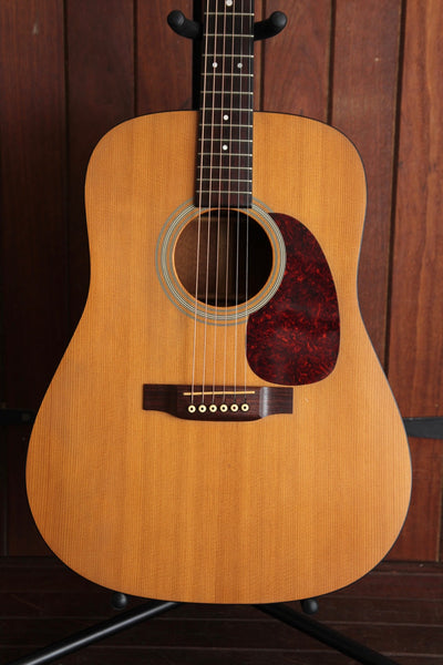 Martin D-1 Dreadnought USA Acoustic Guitar Pre-Owned