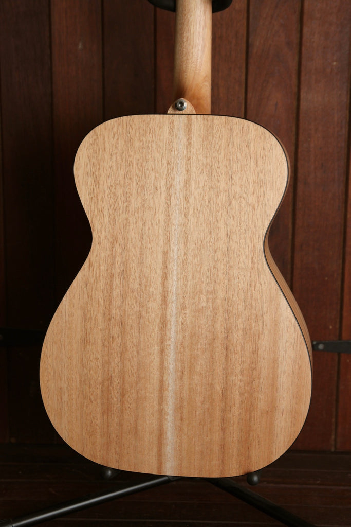 Maton S808 Small Body Spruce/Maple Acoustic Guitar