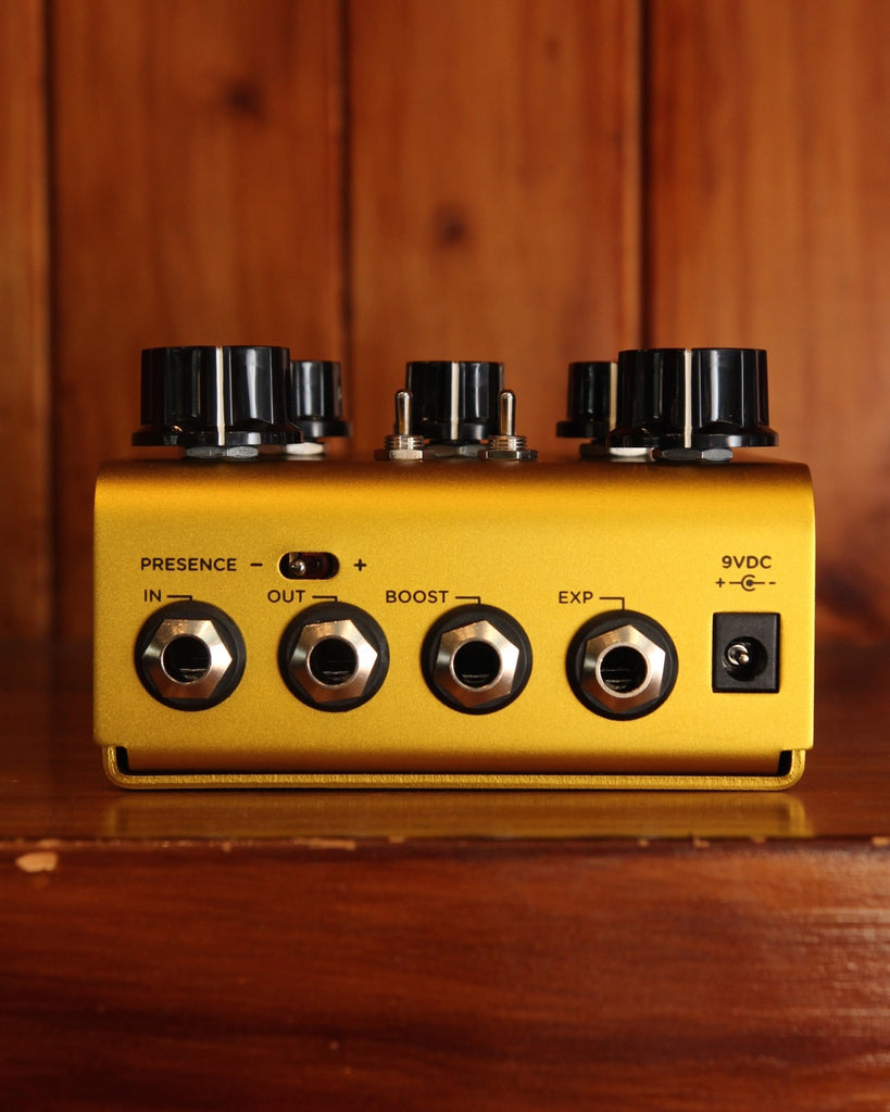 Strymon Riverside Multistage Drive *In stock Now* - The Rock Inn - 2