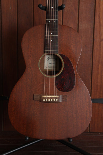 Martin 000-15S 12-Fret Mahogany Acoustic Pre-Owned