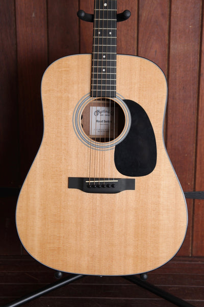 Martin D-12E Road Series Dreadnought Acoustic-Electric Guitar