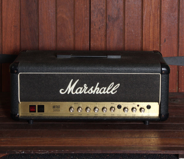 *NEW ARRIVAL* Marshall Artist 30w 3203 Head Pre-Owned
