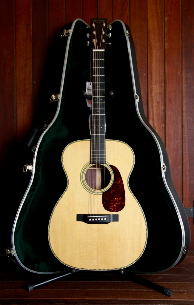 Martin 00-28 Standard Series Acoustic Guitar
