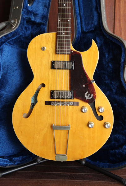 Epiphone 50th Anniversary 1962 Reissue Guitar Pre-Owned