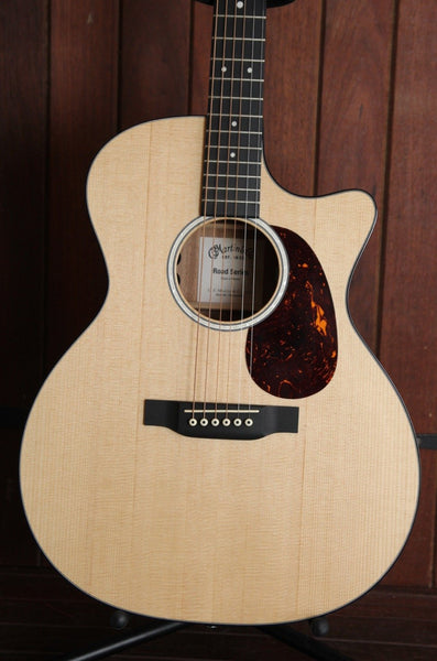 Martin GPC-11E Road Series Acoustic-Electric Guitar
