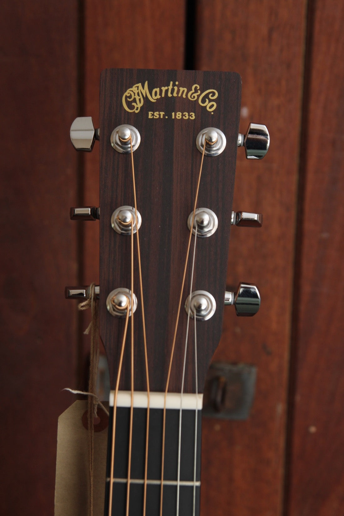 *NEW ARRIVAL* Sigma DM-SG45 Hummingbird Acoustic-Electric Guitar