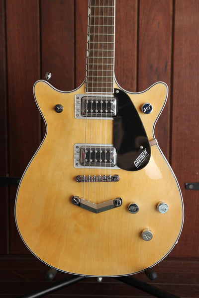 Gretsch G5222 Electromatic Double Jet BT with V-Stoptail