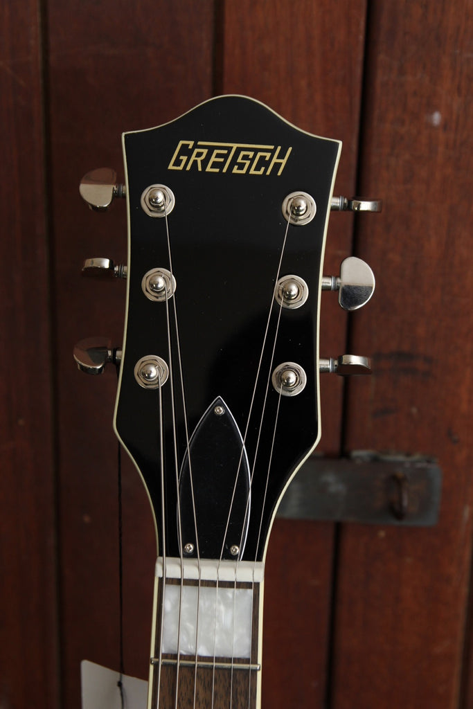 Gretsch G2655 Streamliner Center Block Jr Gunmetal